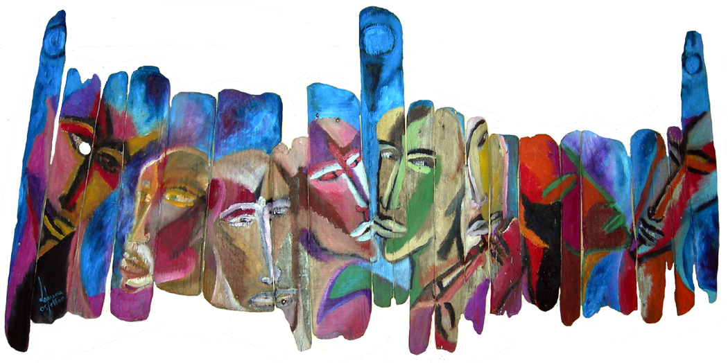 Peinture sur bois flott images for Peinture bois flotte